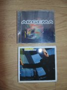 +  + CD ARGEMA  +  CD DAVID KOLLER +  +  +