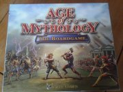 AGE Mythology