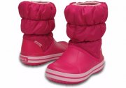 Winter Puff Boot Kids sněhule C8 24/25
