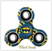 Fidget Spinner Batman