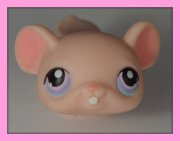 +++ LITTLEST PET SHOP - LPS - MYŠKA +++