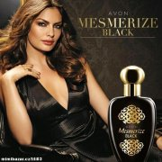 MESMERIZE BLACK FOR HER EDT 50 ML