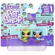 LPS Littlest Pet Shop 85 a 86 andulky