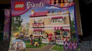1985 Lego friends 3315