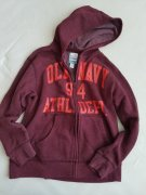 mikina OLD NAVY vel.M 9-10let