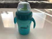 Lahev Avent 200ml