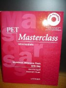 PET MASTERCLASS INTERMEDIATE WORKBOOK