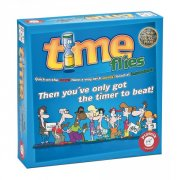 Time Flies - Activity English
