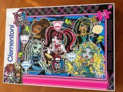 Puzzle Monster high  + 8