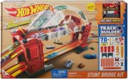 Hot Wheels Track Builder Padací most DWW97