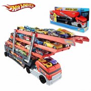 Hot Wheels Mega tahač CKC09