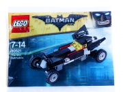 Lego Batman Movie - 30521 Mini Batmobile