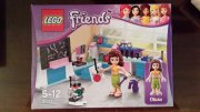 2001 Lego friends 3933