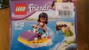 2002 Lego friends 41000