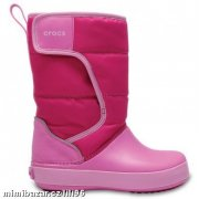 Crocs Lodge Point Snow Boot  J2 33/34
