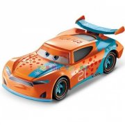 Disney Pixar Cars 3 Ryan insade Laney
