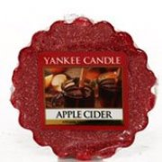 Apple cider vonný vosk Yankee candle
