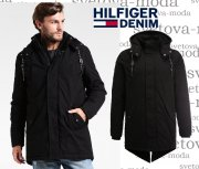 ♥BUNDA / PARKA HILFIGER DENIM♥
