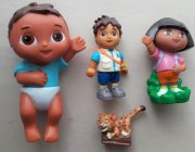 Dora the Explorer - Go Diego Go -