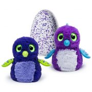 *** Spin Master Hatchimals Pengualas Fialové ***
