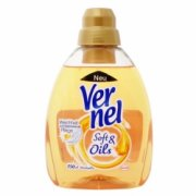 Vernel Soft&Oils Žlutá