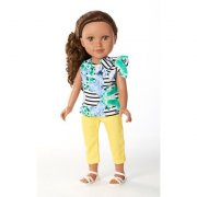 Panenka Journey Girls Fashion Doll - Kyla
