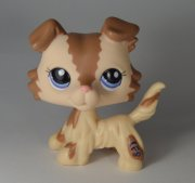 +++ LITTLEST PET SHOP - LPS - PES KOLIE 2210 +++