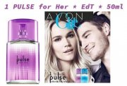 PULSE for Her edt