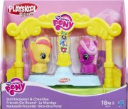 My Little Pony B4626 Bumblesweet, Cheerilee koloto