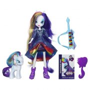 Hasbro MLP My Little Pony Equestria Girls Rariry
