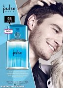 1 Pulse for Him EDT