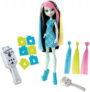 Mattel - Monster High elektrizující Frankie DNX36