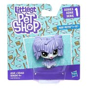LPS LITTLEST PET SHOP 121 PES MADDY MOPTON