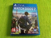 HRA NA PS4 *WATCH DOGS 2*