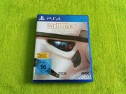 HRA NA PS4 *STAR WARS BATTLEFRONT-DELUXE EDITION*
