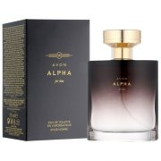 ALPHA PRO NĚHO ALLPHA FOR HIM EDT 75 ML