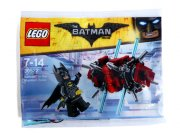 Lego Batman Movie - 30522 Batman v zóně fantoma
