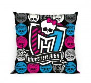 Polštářek Monster High