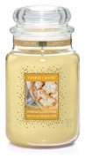Sprinkled sugar cookie velký classic Yankee candle