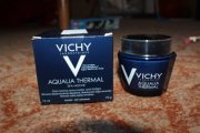 Vichy Aqualia Thermal Night 75 ml-N.O.V.É!!