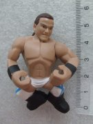 Mini figurka wrestling, Rumblers