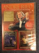 Rieu André: Christmas Around The World / Christmas