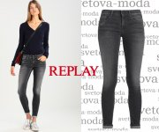 ♥REPLAY LUZ JEANS♥