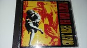 CD guns and roses use your illusion 1
