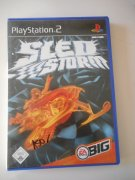 Hra Playstation 2 Sled Storm