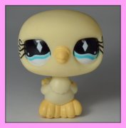 +++ LITTLEST PET SHOP - LPS - HOLUB +++