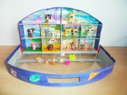 LPS littlest pet shop sada 2.