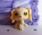 LPS LITTLEST PET SHOP kokršpaněl