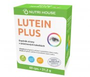Lutein Plus 60 cps./31, 2 g
