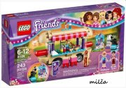 LEGO FRIENDS 41129-STÁNEK S HOT DOGY